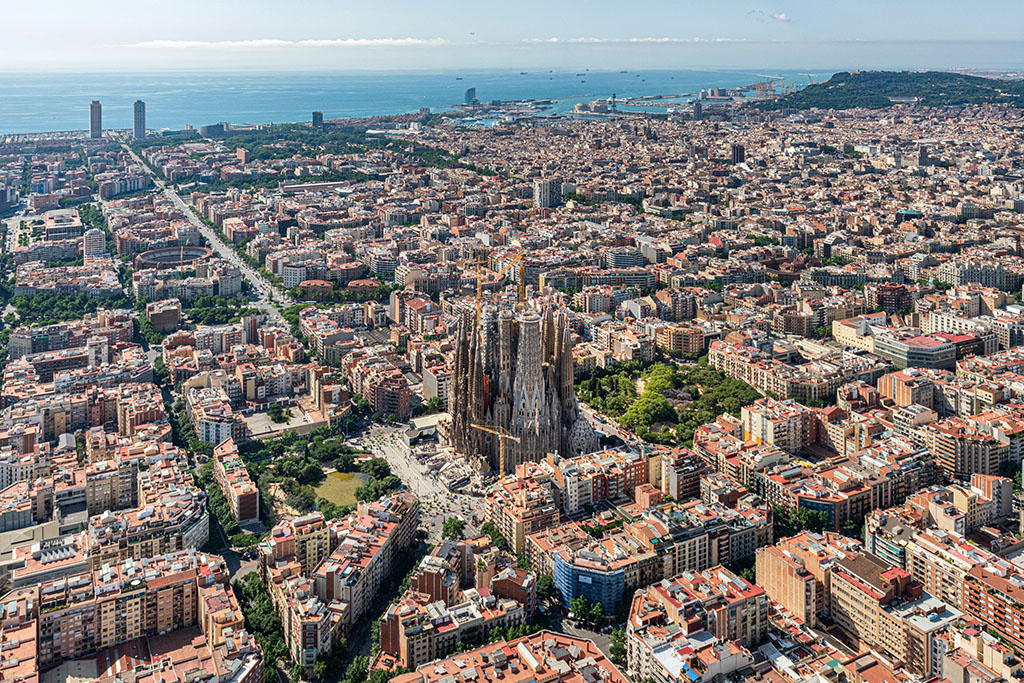 Exclusive tickets to the Sagrada Família for Barcelona residents run out again
