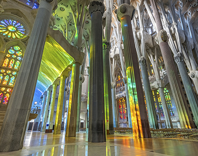 Sagrada Família to reopen on 4 July with tribute to Barcelona residents