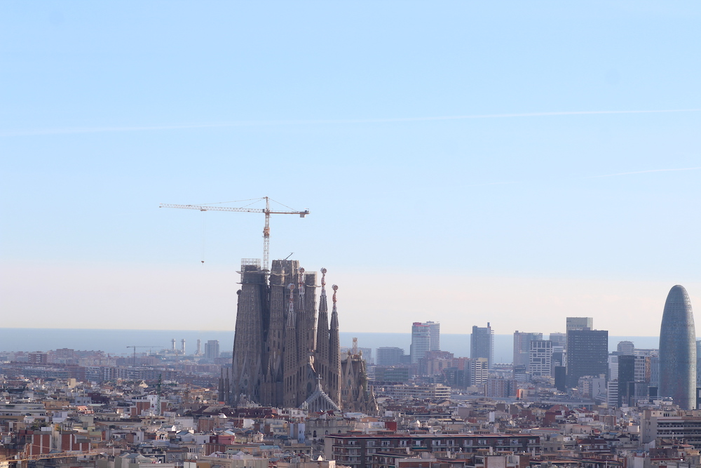 Sagrada Família and City Council agree to change calendar for Temple's financial commitments