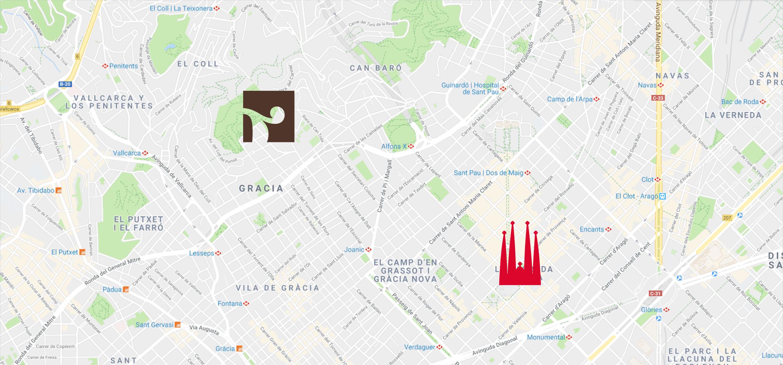 Sagrada Família - Official ticket vendors - Sagrada Familia